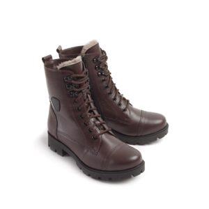 Ботинки женские зимние 8-4091-042. Горно-Алтайск