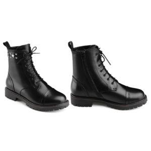 Ботинки женские зимние 3225 н. Горно-Алтайск