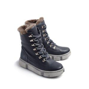 Ботинки женские зимние 8-4170-044. Горно-Алтайск