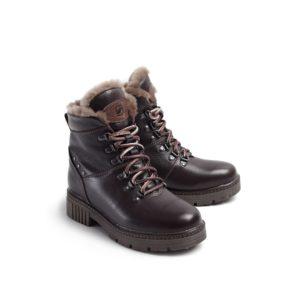 Ботинки женские зимние 8-4175-042. Горно-Алтайск