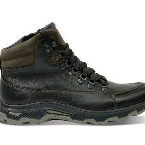 Ботинки Blackmans2.1 черный (шерст.мех). Горно-Алтайск