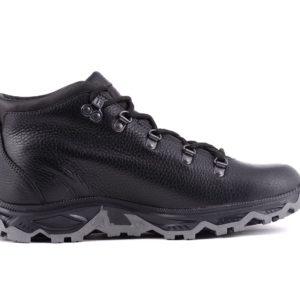 Ботинки Andes1 черный (шерст.мех). Горно-Алтайск