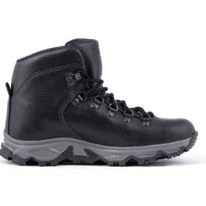 Ботинки Hiking18.1 черный (шерс.мех). Горно-Алтайск