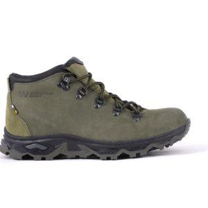 Ботинки Andes4 зеленый (капровелюр). Горно-Алтайск