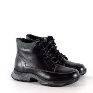 Ботинки подростковые зимние 10005. Горно-Алтайск