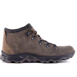 Ботинки зимние Andes4 зеленый (шерст.мех). Горно-Алтайск