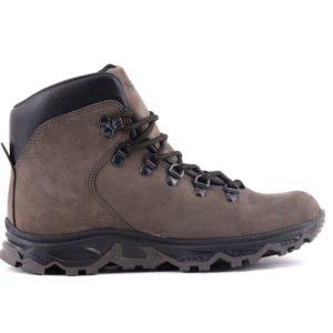 Ботинки Hiking7 зеленый (капровелюр). Горно-Алтайск