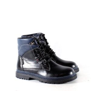 Ботинки подростковые демисезонные 42122. Горно-Алтайск