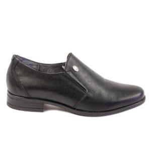 Туфли для мальчиков 6-664. Горно-Алтайск