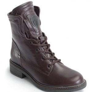 Ботинки женские демисезонные 8-4211-022. Горно-Алтайск