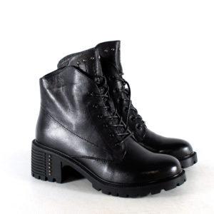Ботинки женские демисезонные 137155. Горно-Алтайск