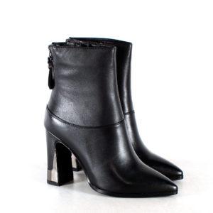 Ботинки женские демисезонные 302560. Горно-Алтайск
