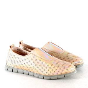 Туфли женские летние 00160. Горно-Алтайск