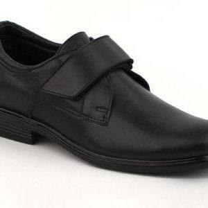 Туфли для мальчиков 51325 черный. Горно-Алтайск