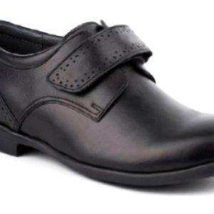 Туфли для мальчиков 31318 черный. Горно-Алтайск