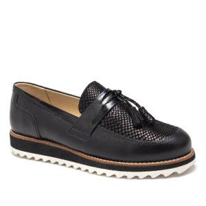 Туфли женские 61183-1. Горно-Алтайск
