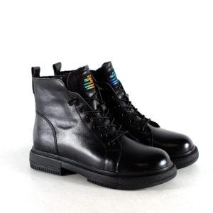 Ботинки женские демисезонные 002299. Горно-Алтайск