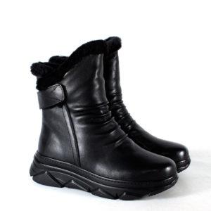 Ботинки женские зимние 00767. Горно-Алтайск