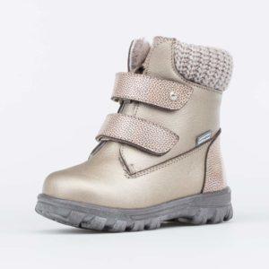 Ботинки детские зимние 352257-53 бронзовый. Горно-Алтайск