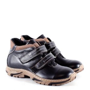 Ботинки подростковые демисезонные 40166. Горно-Алтайск
