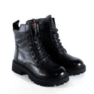 Ботинки женские демисезонные 46015. Горно-Алтайск
