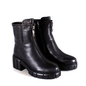 Ботинки женские зимние 004541