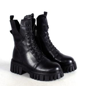 Ботинки женские зимние 100714